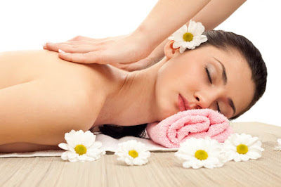spa treatment design