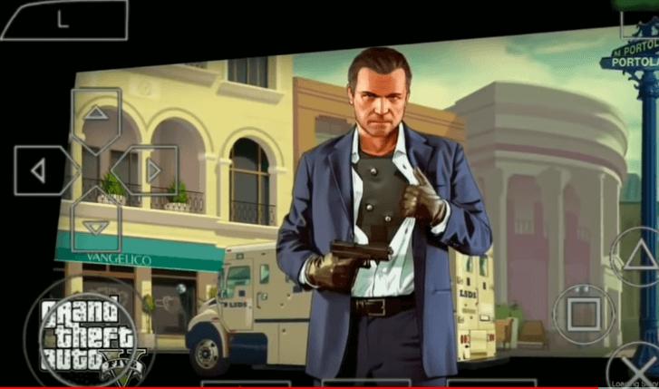 GTA 5 Mobile Download