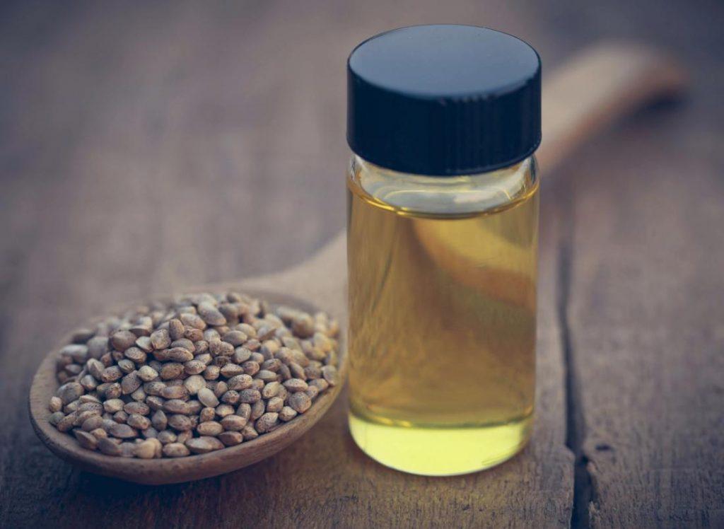 acquiring CBD oil