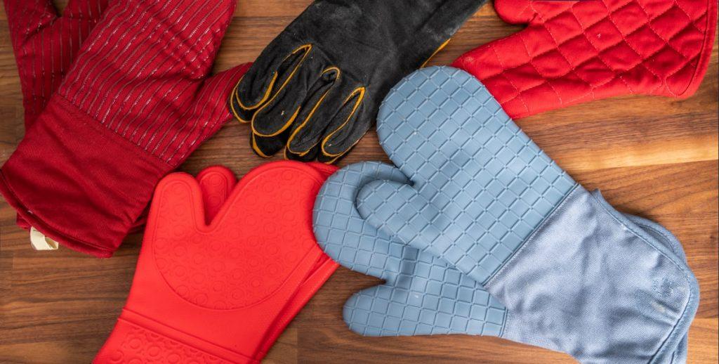 Best oven gloves